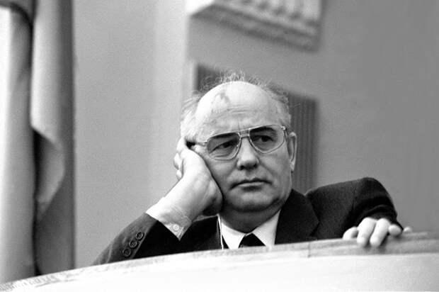 Последний президент СССР назвал виноватых в провале перестройки: и это не он