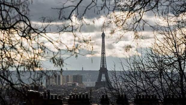 Военные Франции попросили Макрона спасти от распада страну