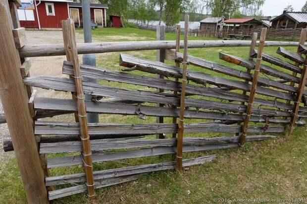Шведские фишки