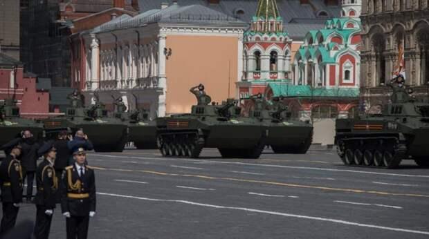 Парад Победы начался в Москве: как проходит 76-я годовщина праздника - LIVE