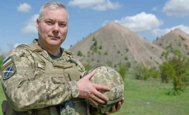 Командующий ООС заверил, что ВСУ способны отразить «агрессию России»