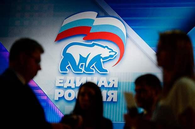 Официальные СМИ весьма вяло освещали праймериз «Единой России», на который пришло рекордно-малое количество избирателей