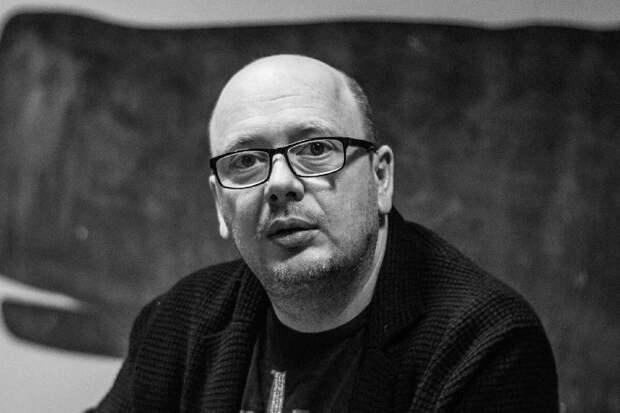 Писатель-сантехник Слава Сэ умер в 52 года
