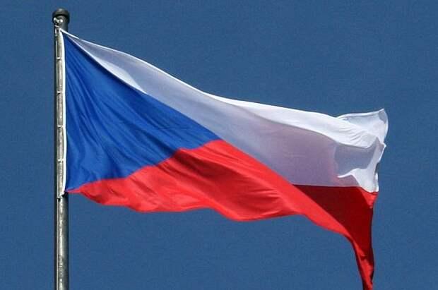 Посольство Чехии в РФ уволило 71 сотрудника