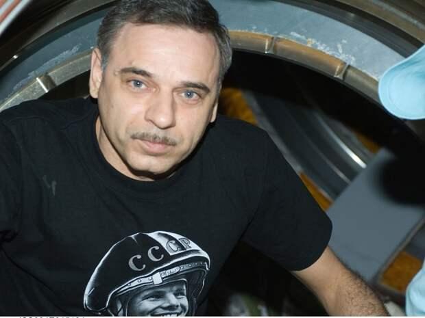 «Туристам и артистам там не место»: космонавт Корниенко раскритиковал съемки фильма на МКС