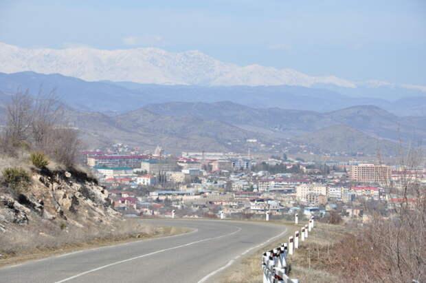 Россия разминировала сотни гектар земли Нагорного Карабаха