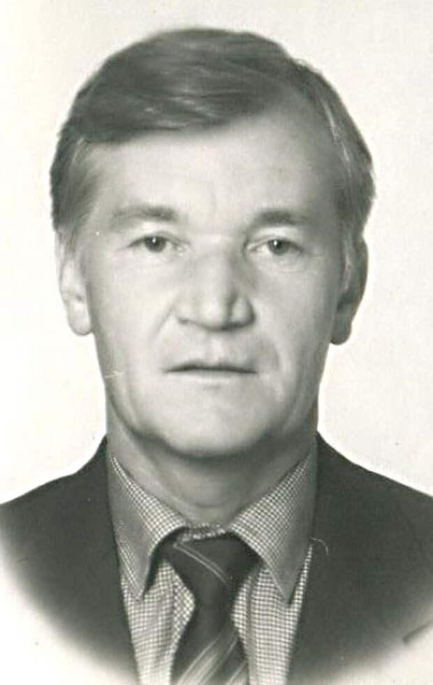 Скончался  мультипликатор Геннадий Сокольский.