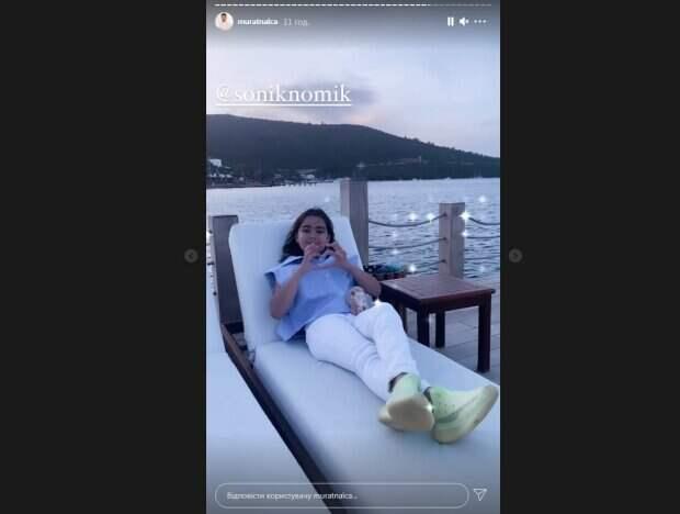 """Экс-муж Ани Лорак Мурат увез их 9-летнюю дочь из России: """"Соня, учи турецкий язык"""""""