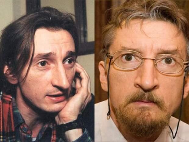 Актеры сериала «Улицы разбитых фонарей» тогда и сейчас