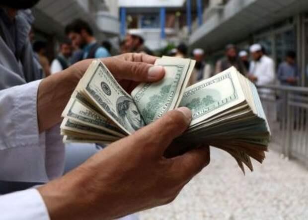 Не пора ли уже делать ноги из доллара?