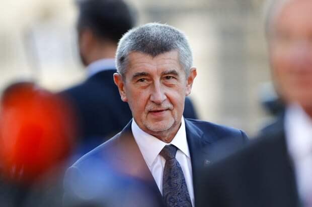 Чехия попросила страны ЕС выслать «хотя бы по одному» дипломату РФ