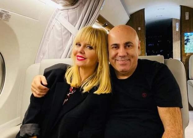 """Пригожин и Валерия показали """"нешоколадное утро"""" в саратовском отеле"""