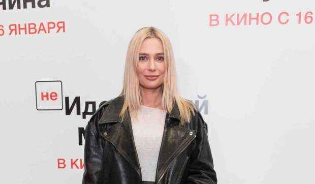 «Гнили бы в тюрьме»: Наталья Рудова пожаловалась на российское законодательство