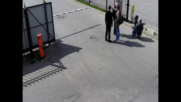 Бутина связала выходку Короткова и Барабанова у офиса ФАН с закрытием ФБК