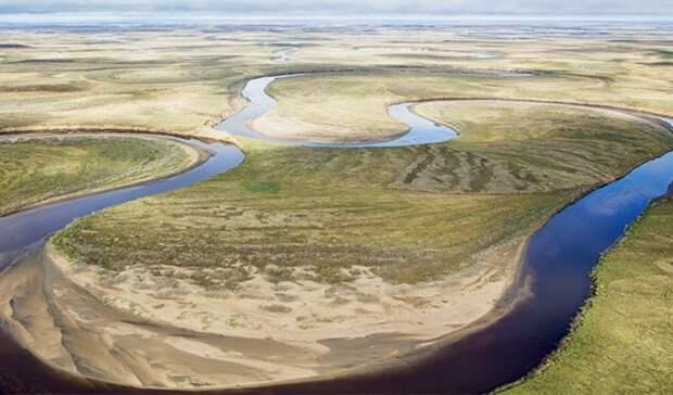 Приостановлено действие лицензий надобычу нефти игаза взаповедной Аляске