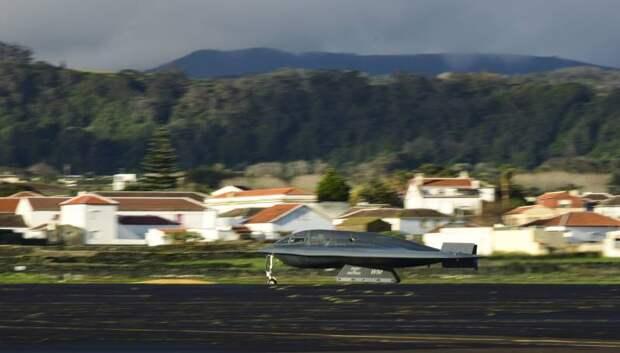 Неудобные вопросы для сторонников авианосного лобби