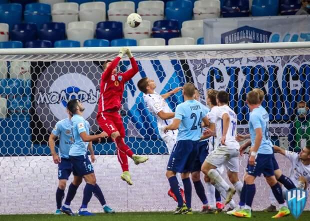 Футбольный клуб «Нижний Новгород» откроет сезон домашним матчем против команды из Сочи