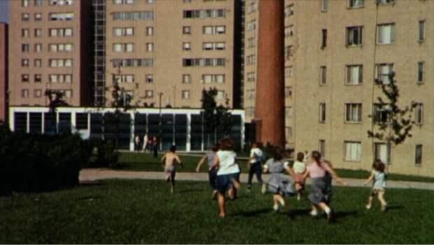 Вот почему в США не строят такие дома, как были в СССР