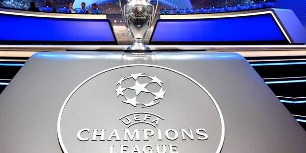 «Локомотив» и «Зальцбург» не смогли определить победителя матча