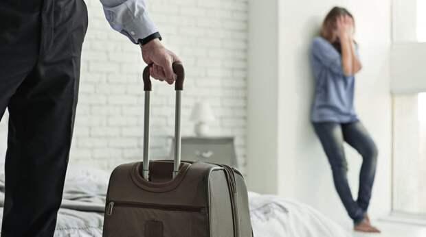 Почему мужчины уходят: 3 не очевидных причины