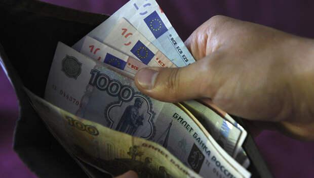 Выплаты по соцконтракту увеличилидо 100 тыс рублей в Подмосковье