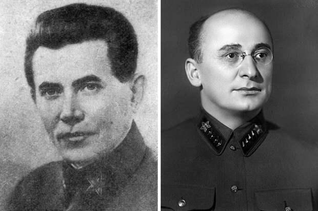 О самом первом приказе Л.П.Берия после его назначения главой НКВД