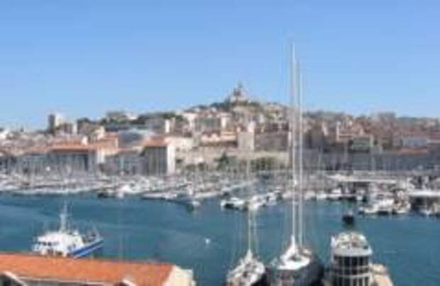 Биеннале современного искусства пройдет в Марселе
