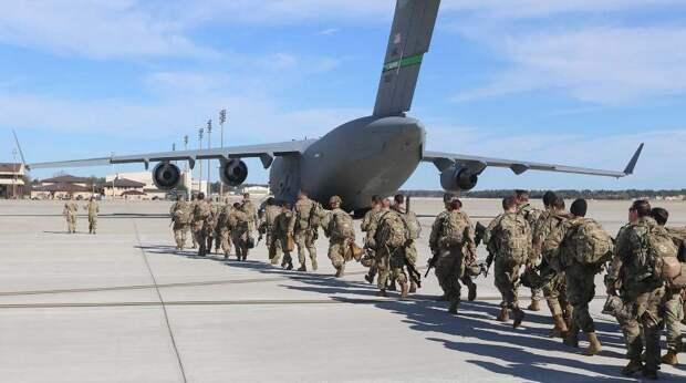 Россия атакует американских военных в Сирии необычным оружием - Politico