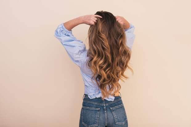 Как вернуть объем волосам?