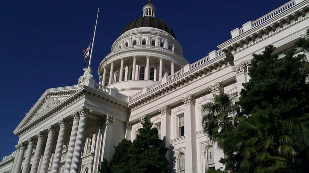 Минэнерго США готово обсудить с конгрессом сокращение импорта урана из РФ