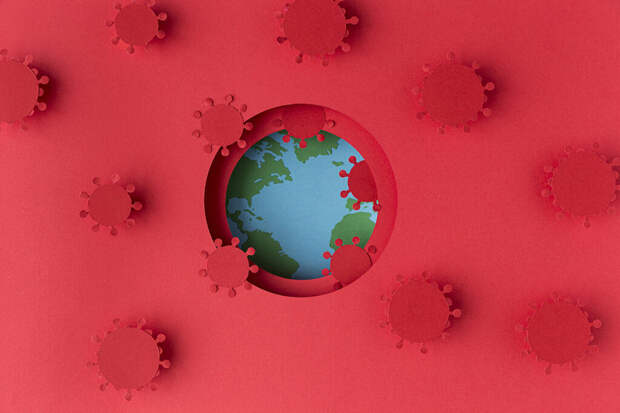 Журнал The Lancet заподозрили в утаивании информации об опасности коронавируса