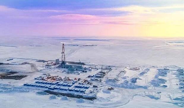 Правительство планирует к23мая доработать предложения постимулированию ГРР вАрктике