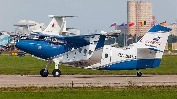 Выше спрос: региональным авиалиниям потребуется около 800 самолетов