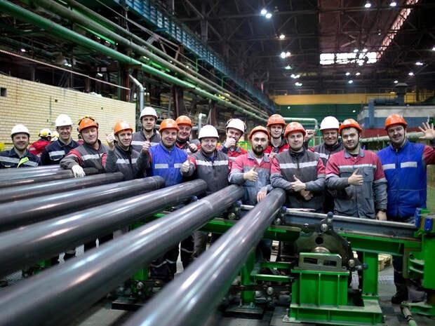 318 новых производств России, открытых в 2020 году