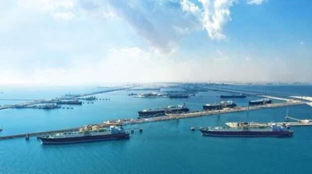 Катар больше нежаждет американцев всвоих проектах СПГ
