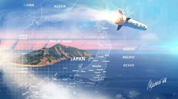 Пентагон заявил о готовности сдерживать КНДР с помощью ядерного потенциала