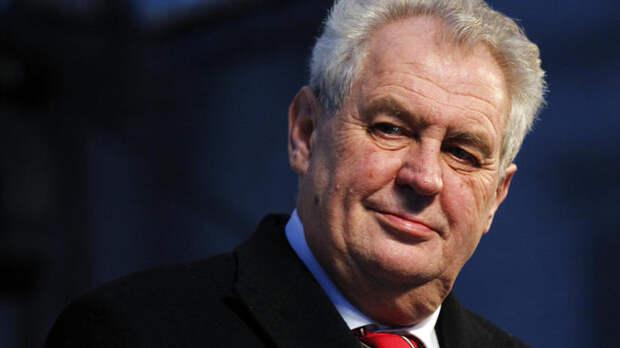 Скандальная версия взрывов воВрбетице: минюст Чехии опроверг заявление президента