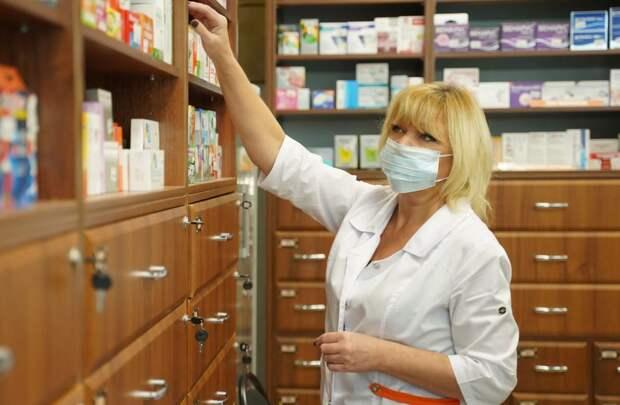 Ситуация с коронавирусом на 15 октября