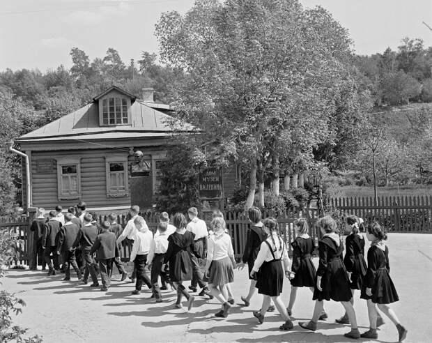 Малоизвестные пионерские ритуалы в период становления детской организации