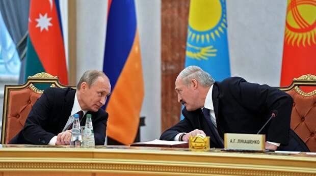 Россия и «младшие братья». Рационализм против «многовекторности»