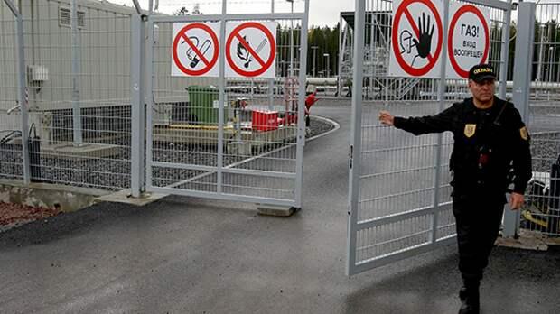 Украина призовет Евросоюз отказаться от российского газа