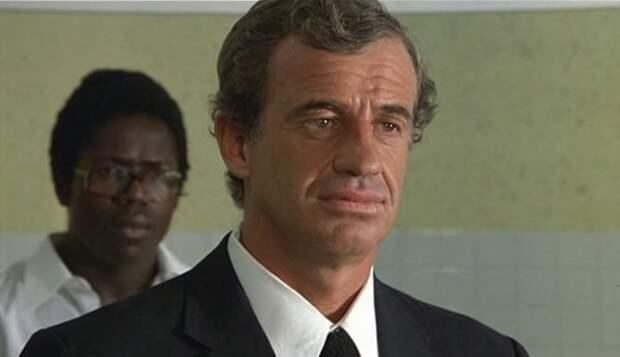 """2. """"Профессионал"""", или почему французское кино 1960-80-х гг. было великим"""