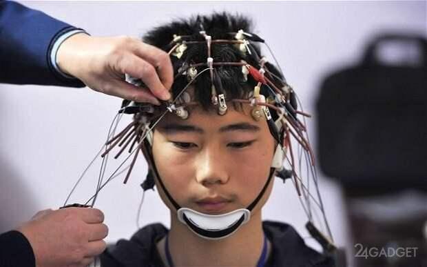 Теперь знания можно записывать напрямую в мозг человека
