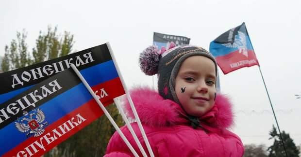 Семь лет ДНР: государство, родившееся и живущее в условиях войны. Даниил Безсонов