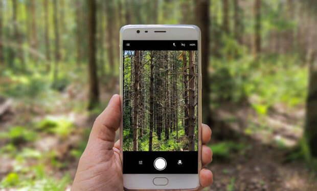 Скрытые возможности Андроид-смартфона