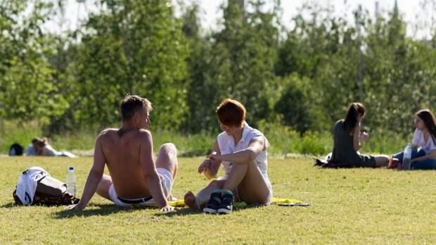 Синоптик пообещал жителям Северного полушария аномальные температуры в летние месяцы