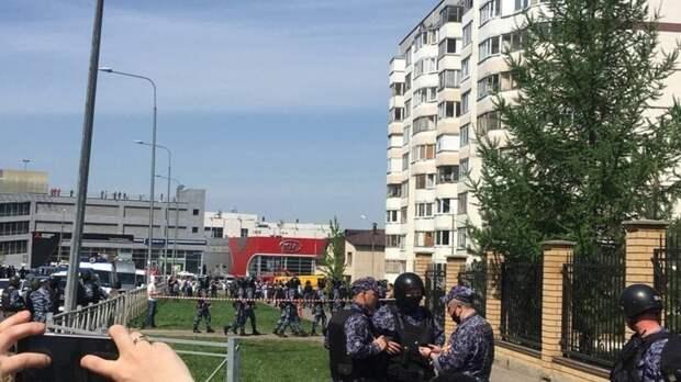 Ставропольский общественник обвинил Госдуму в трагедии в Казани