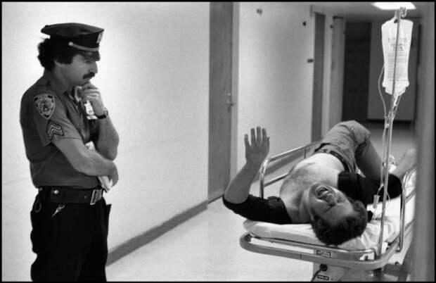 Жесткие будни нью-йоркской полиции 70-х годов!