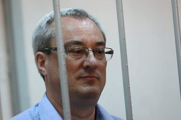 Осужденного экс-главу Коми обвиняют в очередном преступлении