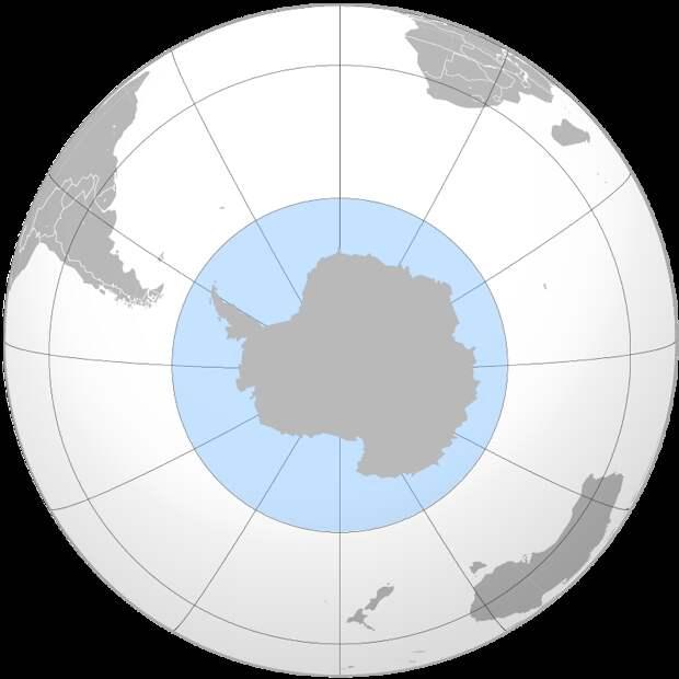 Теперь на планете Земля официально пять океанов